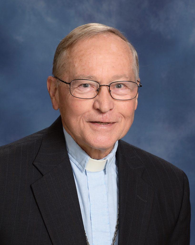 Pastor Dave Kruger