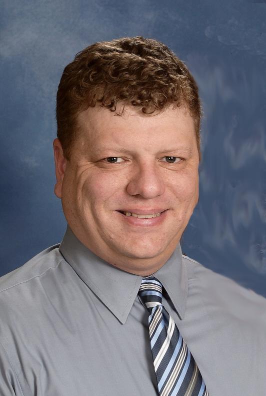 Erik Reisner - Treasurer