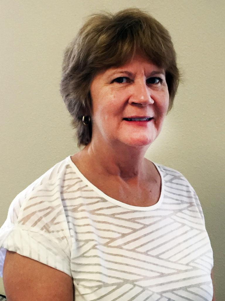 Sharon Griffin - Secretary